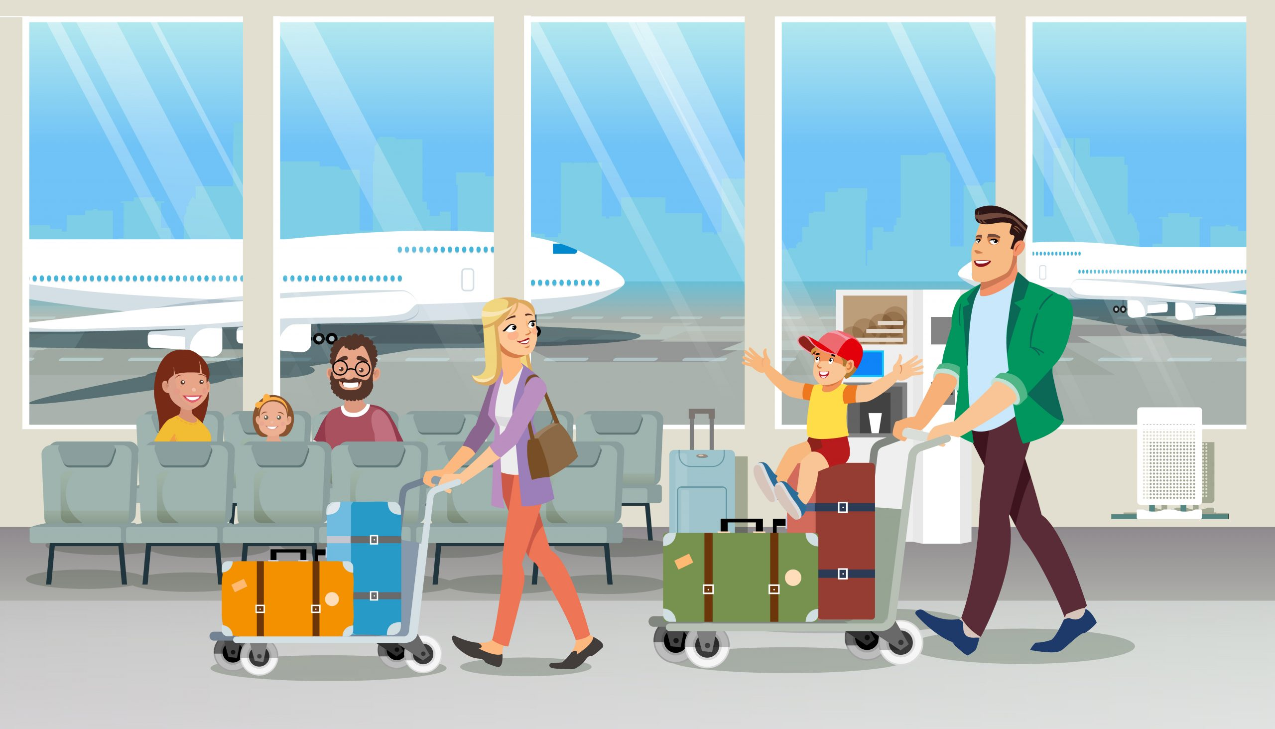 3 bags complimentary offers from Travelguzs