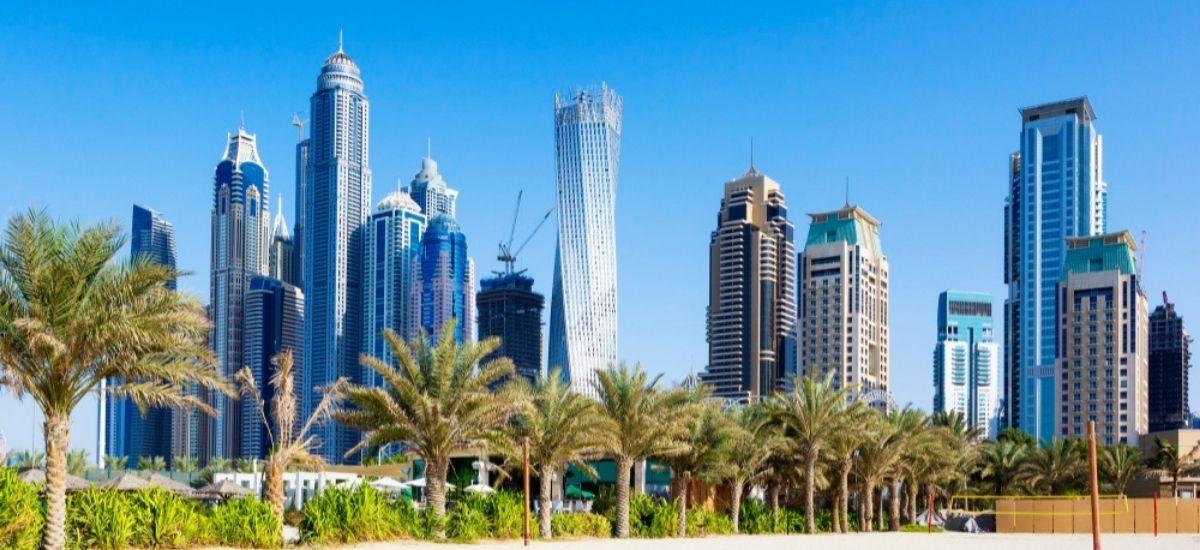 Dubai DEX