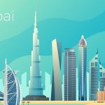Dubai Expo less than a month