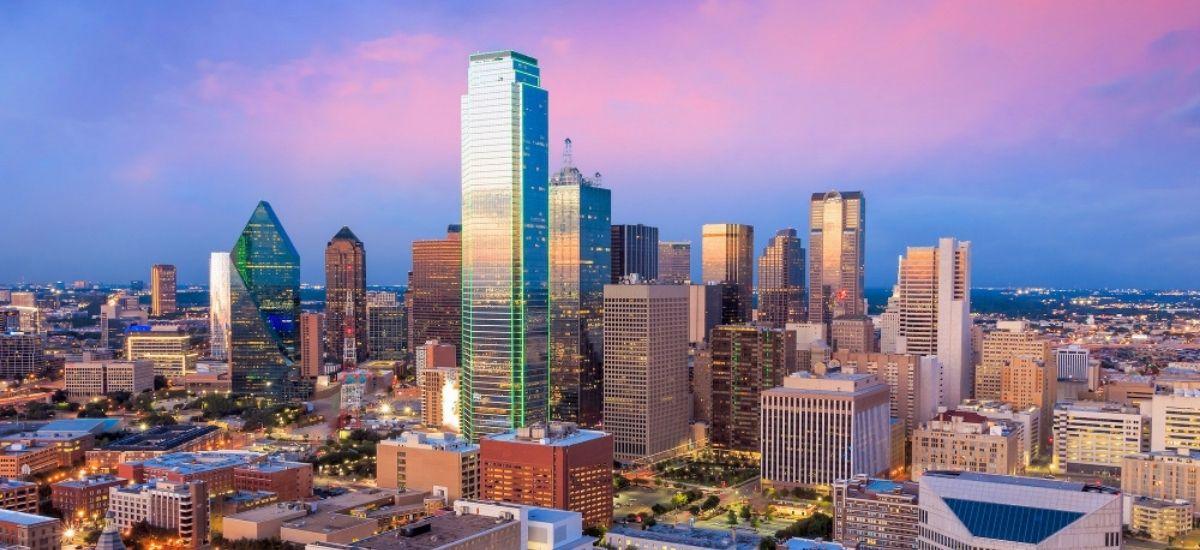 TravelGuzs Special Airfares From Dallas (DFW)