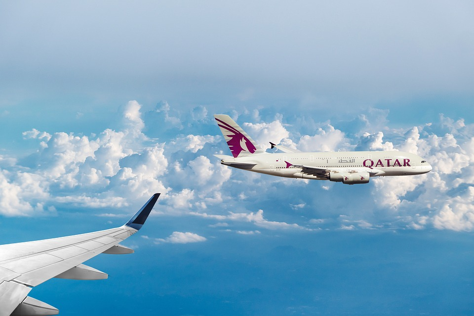 Cheap Flights With Qatar Airways