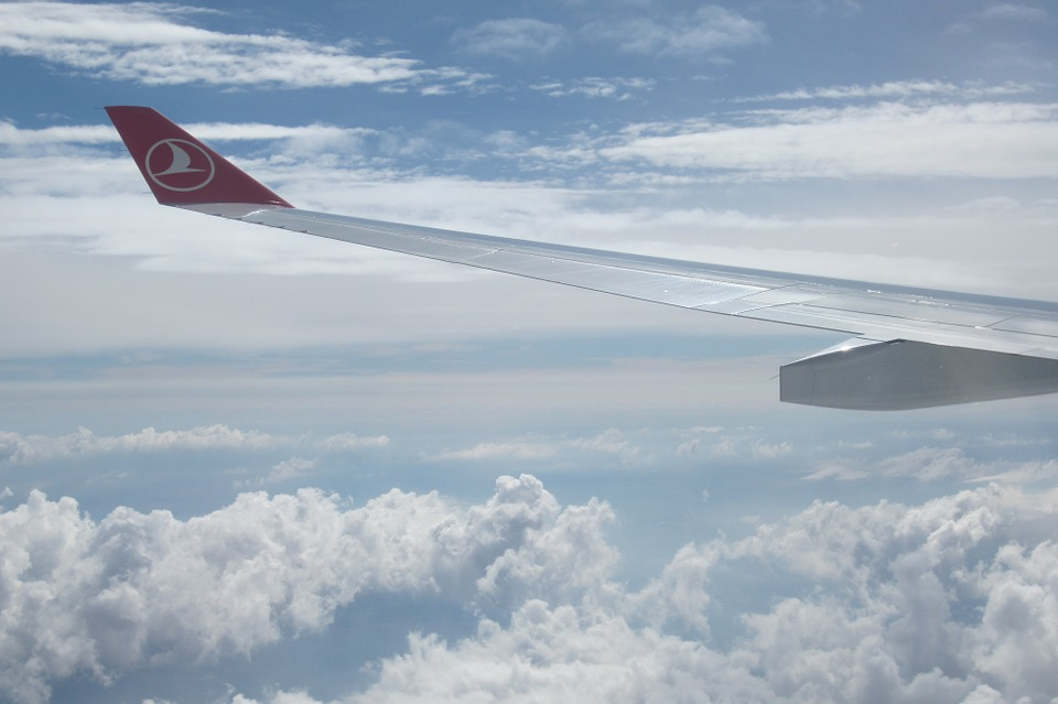 Cheap Flights With Turkish Airlines