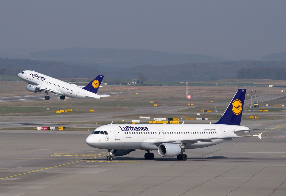 Cheap Flights With Lufthansa