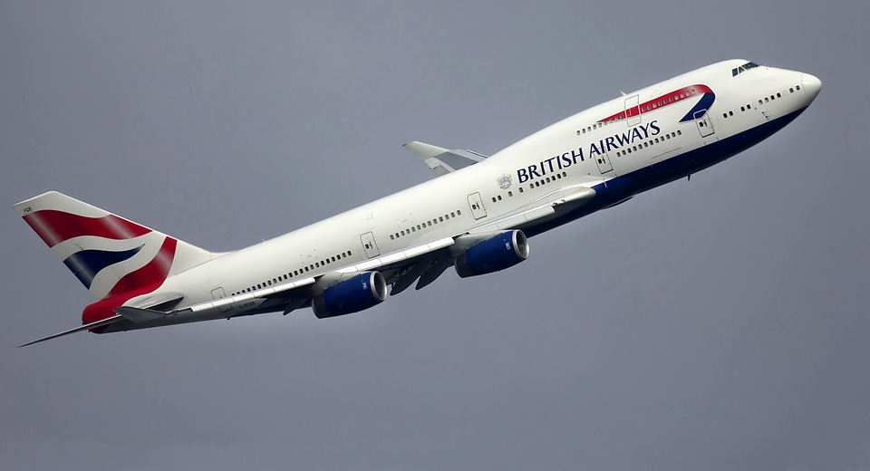 Cheap Flights With British Airways