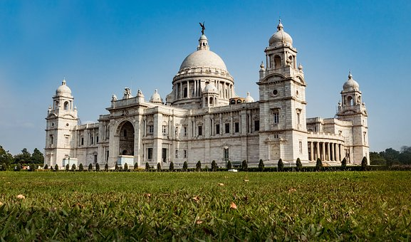 Cheap Business Class Flights From Washington (IAD) To Kolkata (CCU)