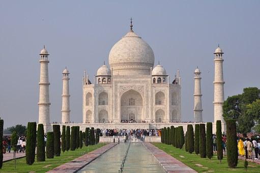 Cheap Business Class Flights From Washington (IAD) To New Delhi (DEL)