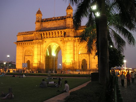 Cheap Business Class Flights From Los Angeles (LAX) To Mumbai (BOM)