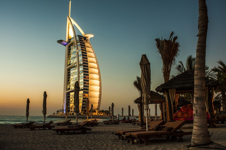 Cheap Business Class Flights to Dubai