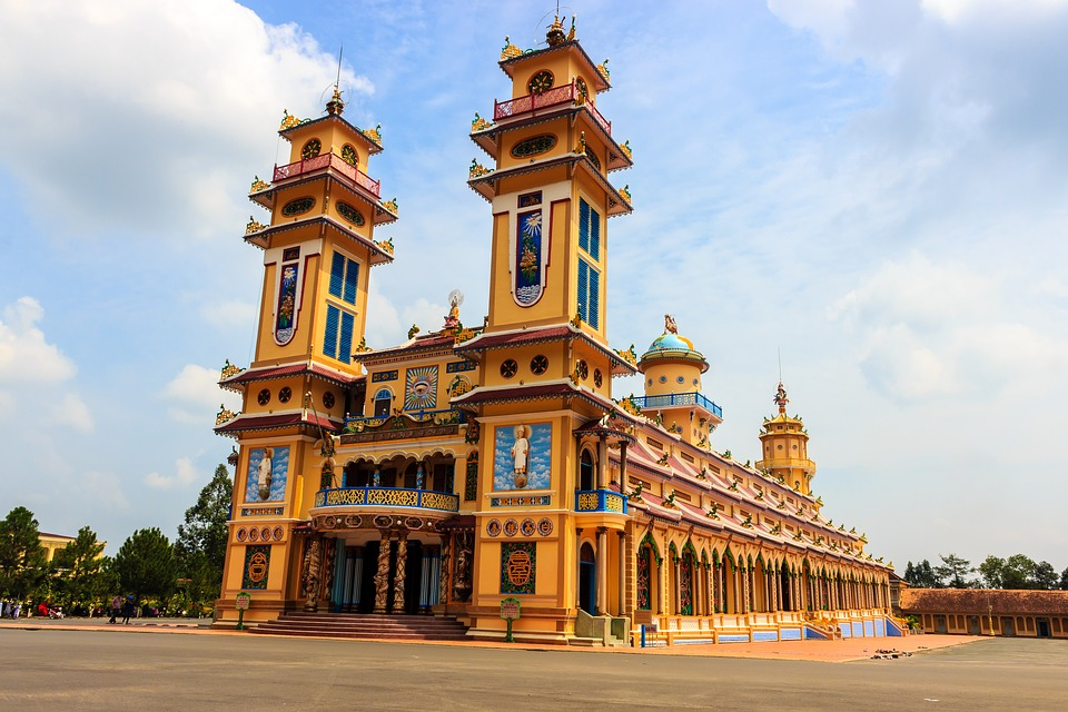 Cheap Business Class Flights to Ho Chi Minh City
