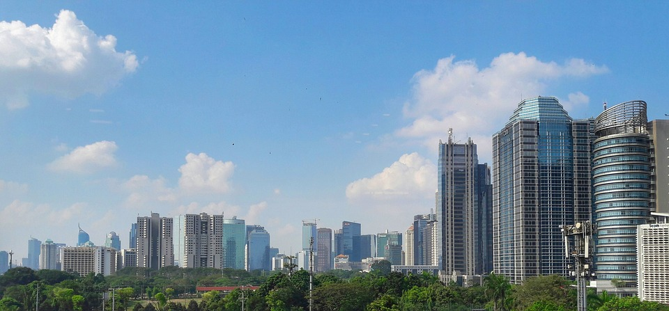 Cheap Business Class Flights to Jakarta