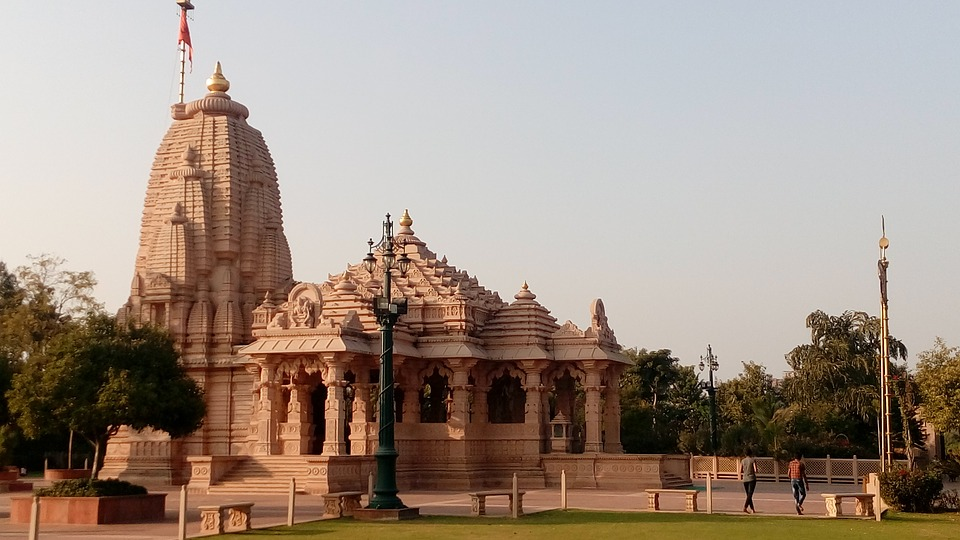 Cheap Business Class Flights From Los Angeles (LAX) To Ahmedabad (AMD)