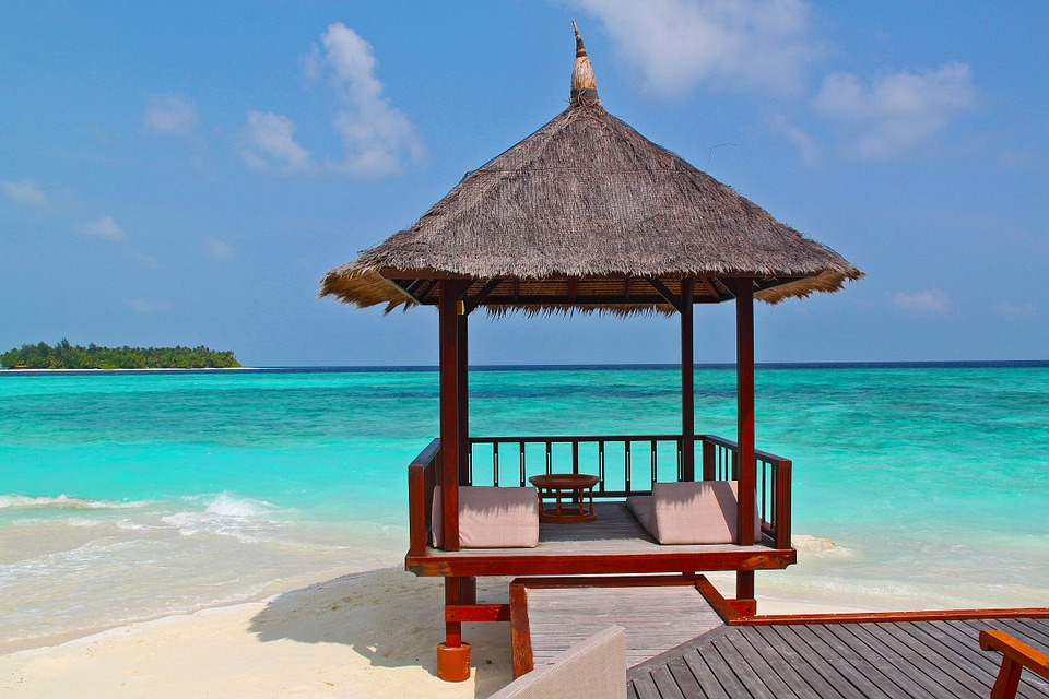 Cheap Business Class Flights to The Maldives