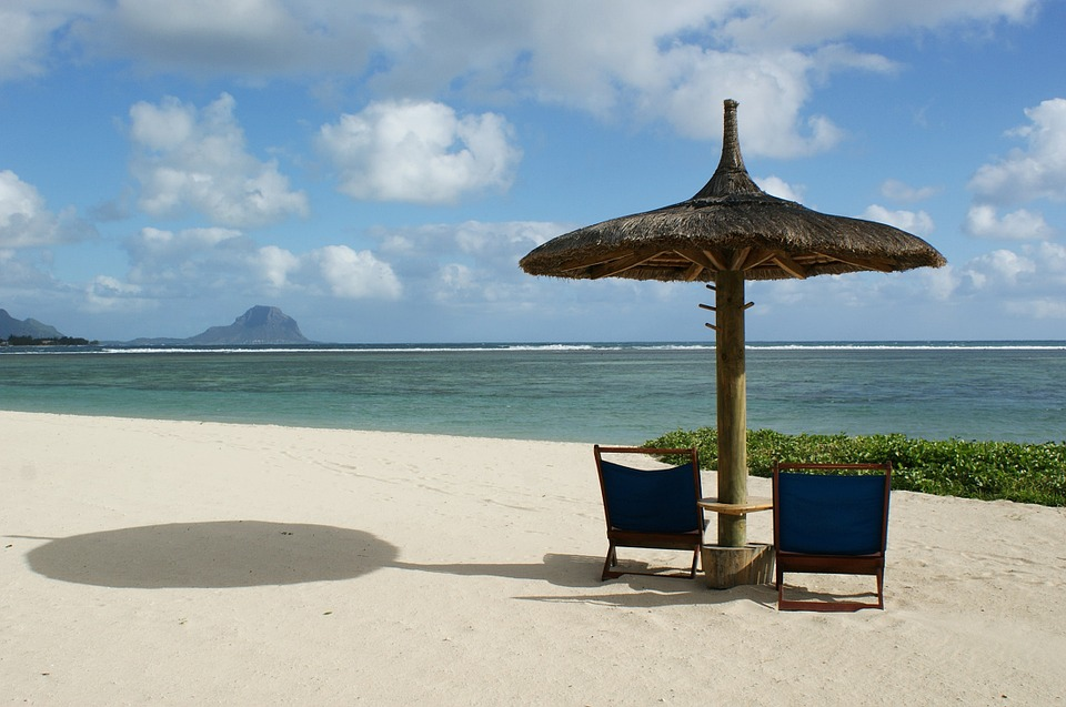 Cheap Business Class Flights to Mauritius