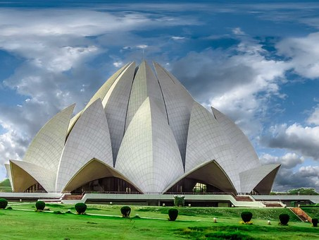 Cheap Business Class Flights From San Francisco (SFO) To New Delhi (DEL)