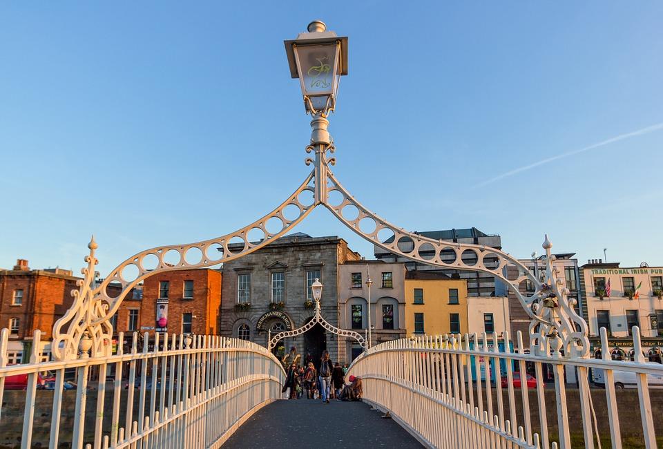 Cheap Business Class Flights From Washington (IAD) To Dublin (DUB)