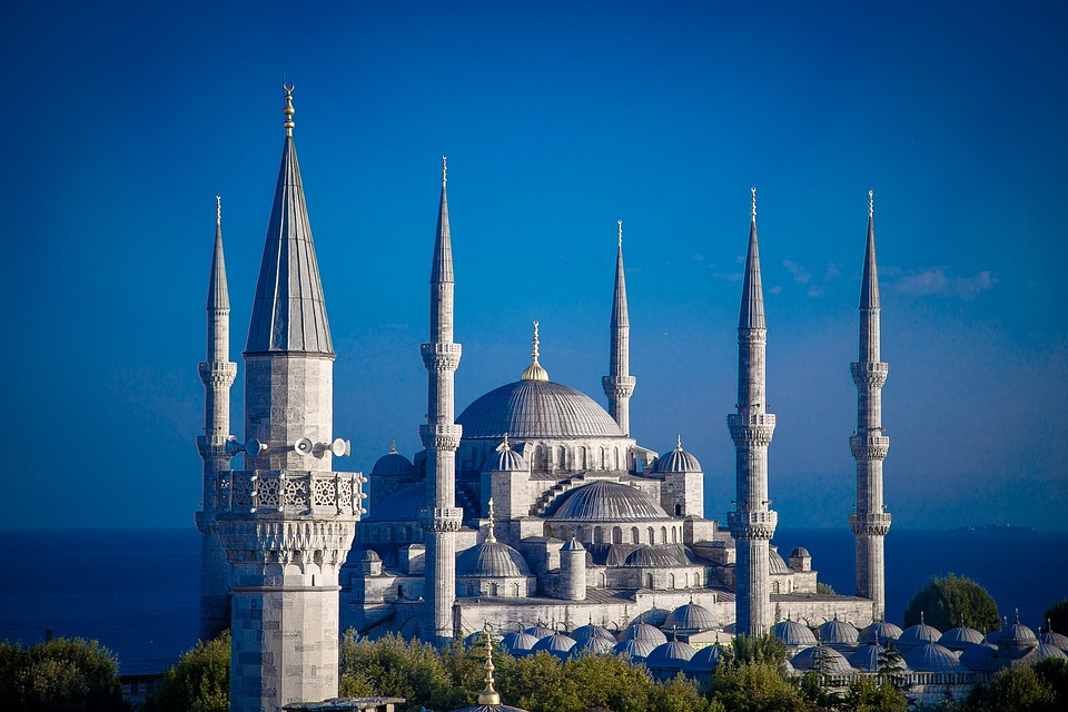 Cheap Business Class Flights From San Francisco (SFO) To Istanbul (IST)