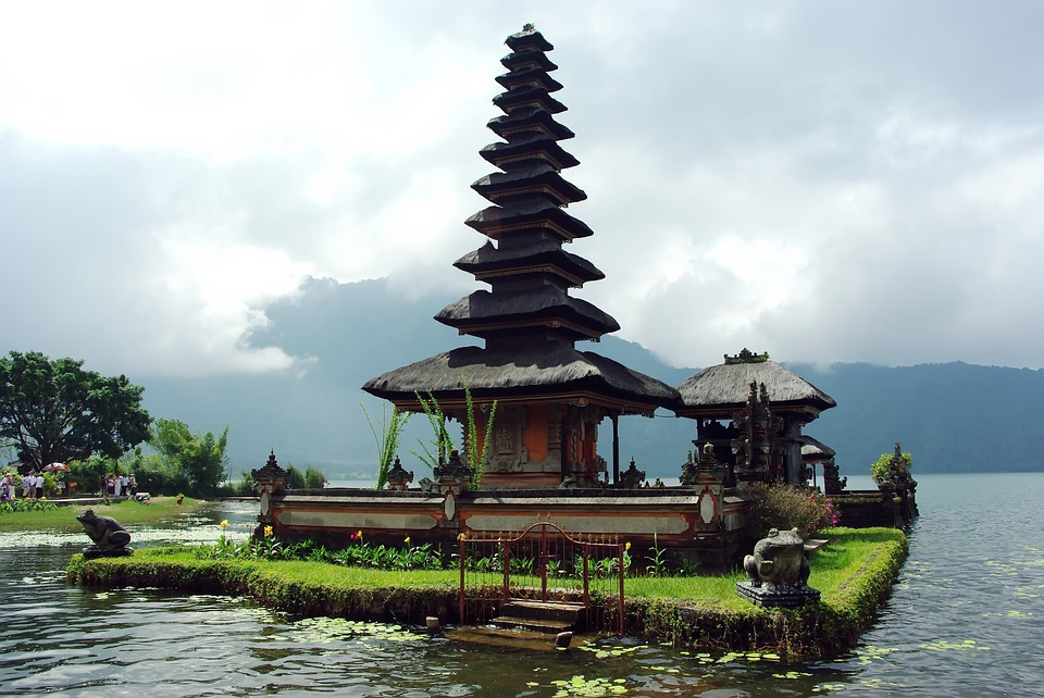 Cheap Business Class Flights To Bali
