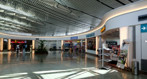 Cheap Flights To Hyderabad Airport (HYD)