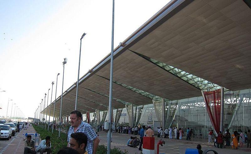 Cheap Flights To Ahmedabad Airport (AMD)