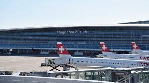 Cheap Flights To Zurich Airport(ZRH)