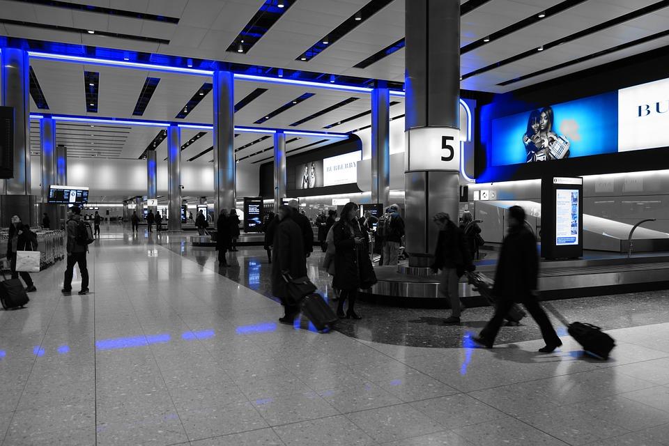 Cheap Flights To London Heathrow Airport (LHR)
