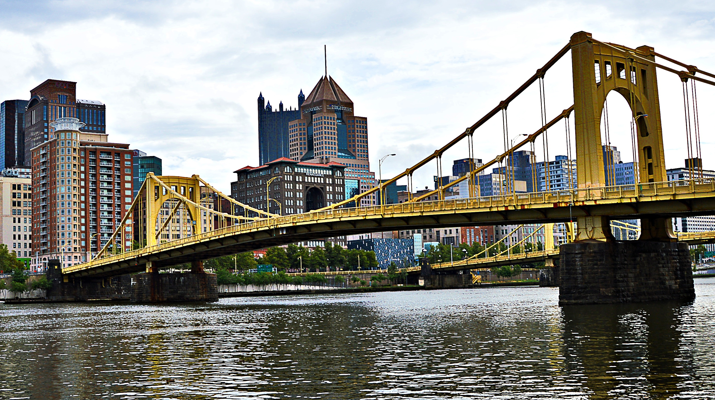 Cheap Business Class Tickets From Pittsburgh