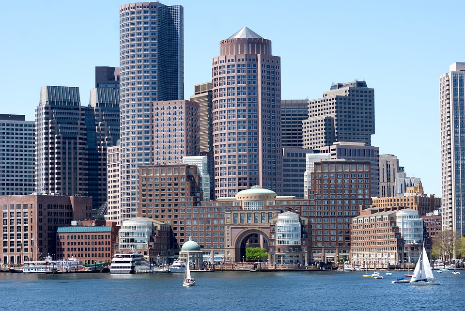 Cheap Business Class Tickets From Boston