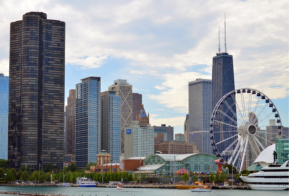 Cheap Business Class Tickets From Chicago