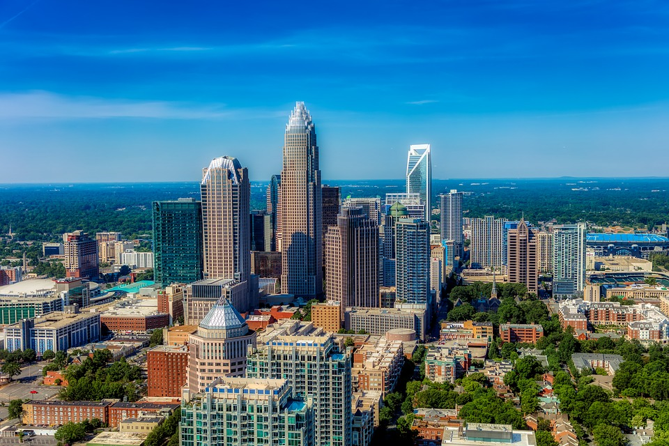 Cheap Business Class Tickets From Charlotte