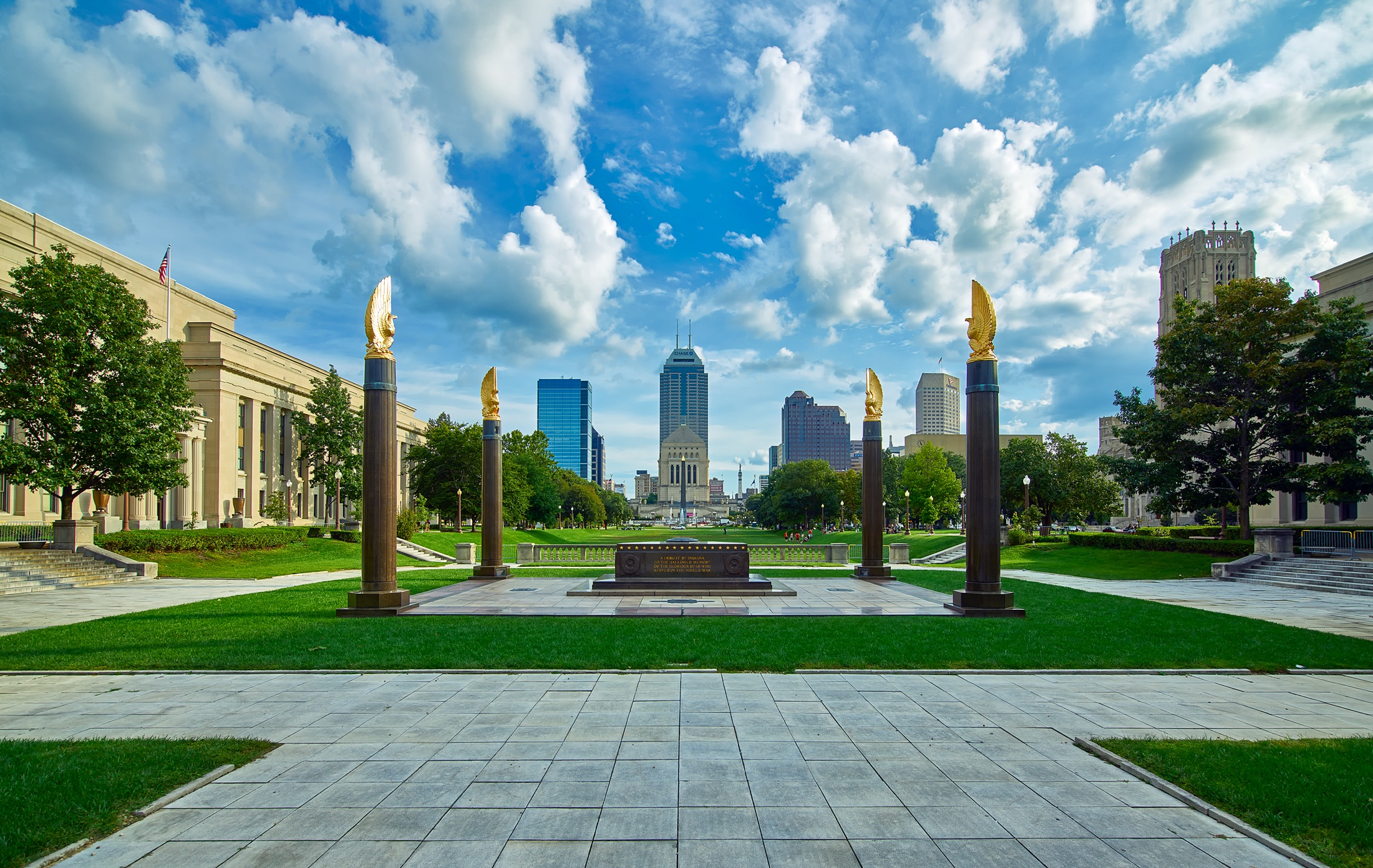 Cheap Business Class Tickets From Indianapolis