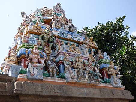 Cheap flights from Chicago (ORD) to Chennai (MAA)