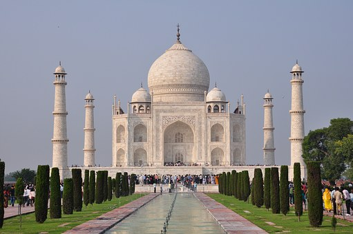 Cheap flights from Detroit (DTW) to New Delhi (DEL)