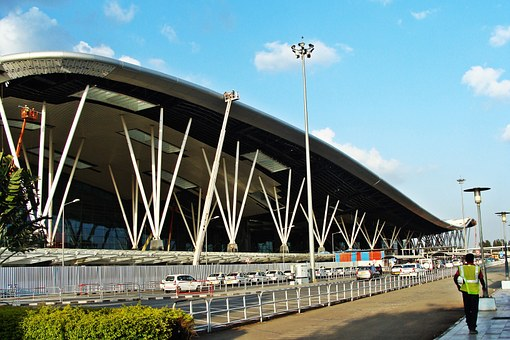 Cheap flights from Detroit (DTW) to Bangalore (BLR)