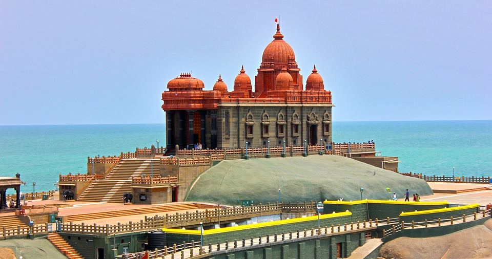 Cheap flights from Detroit (DTW) to Chennai (MAA)