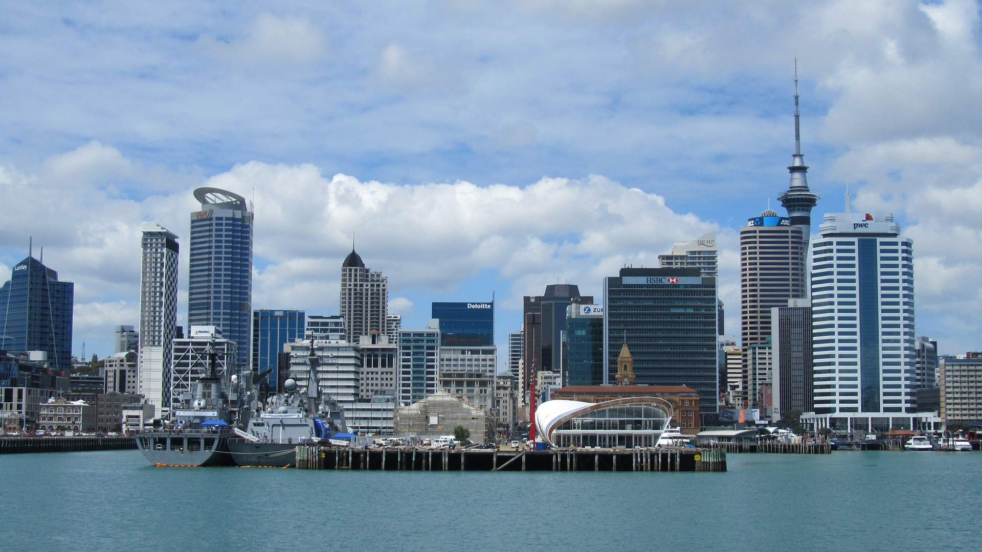 Cheap Business Class Tickets To Auckland