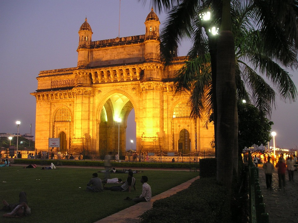 Cheap Business Class Flights to Mumbai (BOM)