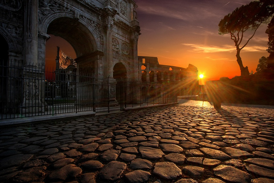 Cheap Business class Flights to Rome FCO