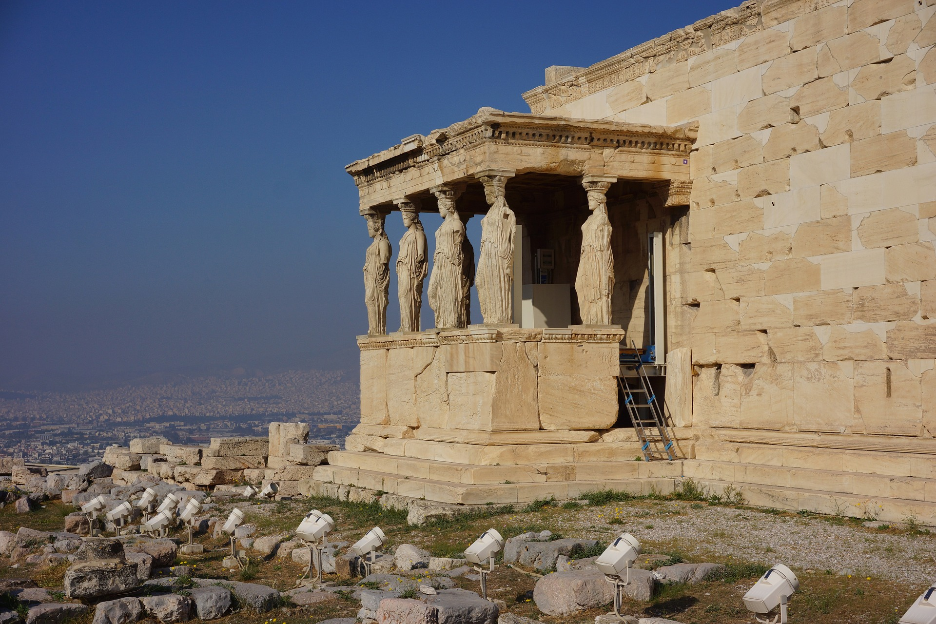 Cheap Business Class Tickets To Athens