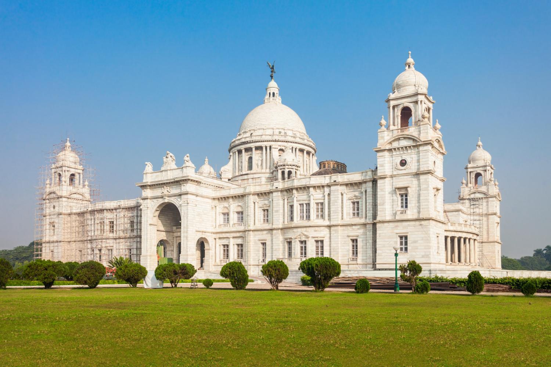 Cheap Business Class Flights To Kolkata (CCU)