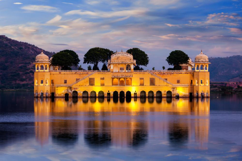 Cheap Business Class Tickets To Jaipur