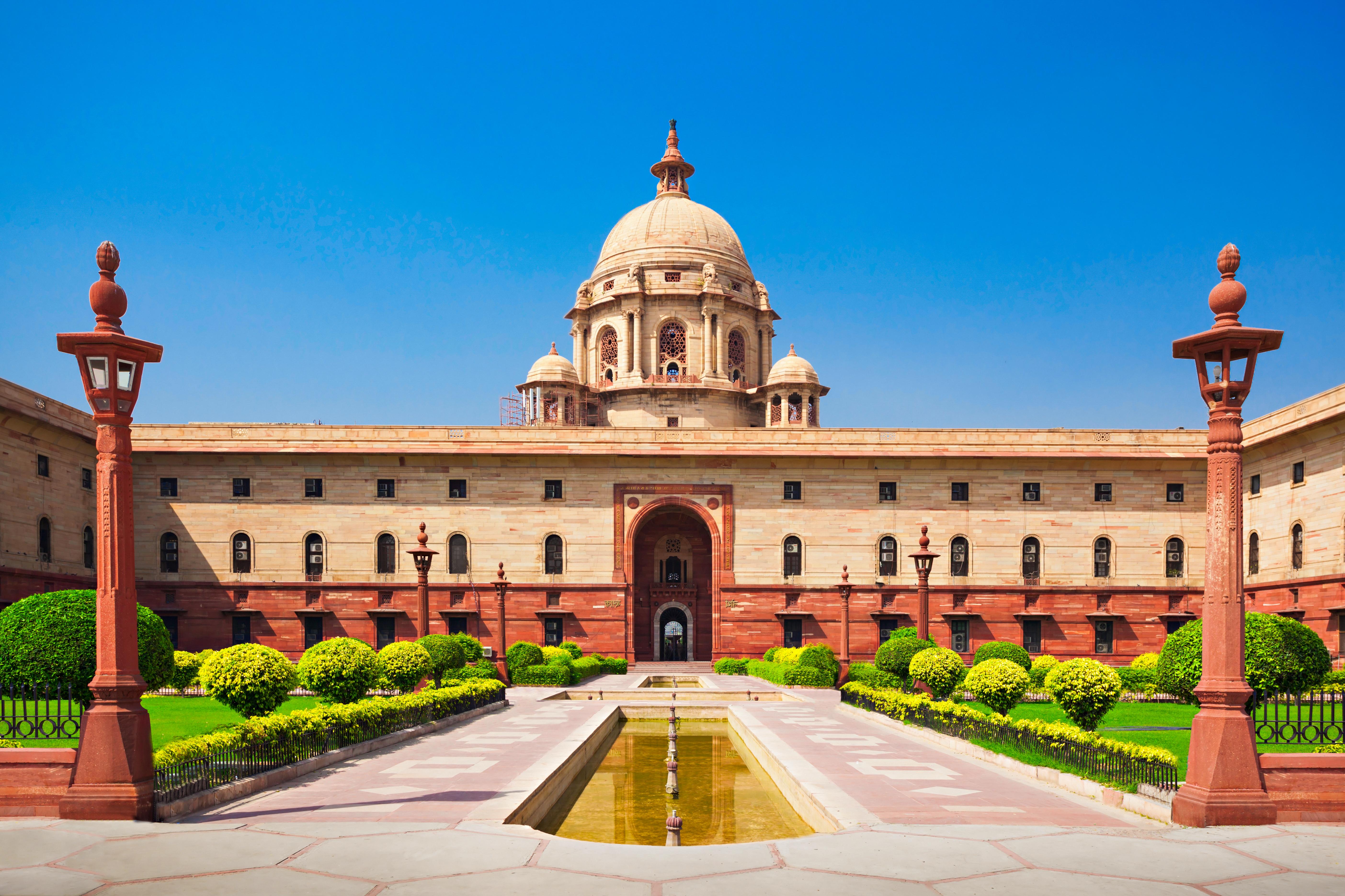 Cheap Business Class Flights to New Delhi (DEL)