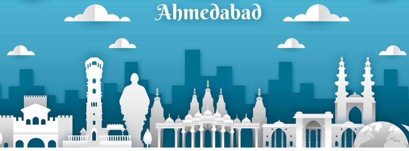 Cheap Business Class Flights To Ahmedabad (AMD)