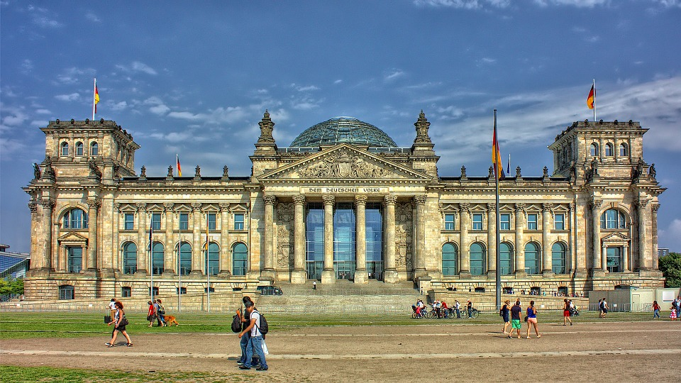 Cheap Business class Flights to Berlin BER