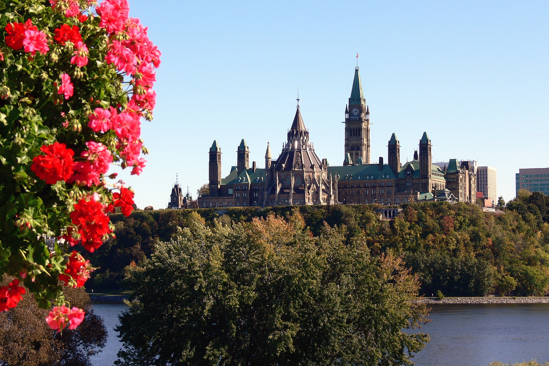 Cheap Business Class Tickets To Ottawa