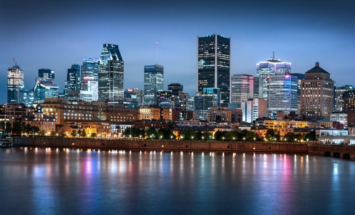 Cheap Business Class Tickets To Montreal