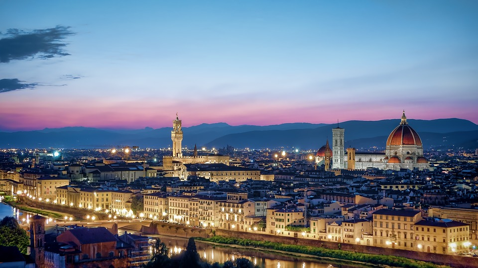 Cheap Business class Flights to Florence FLR