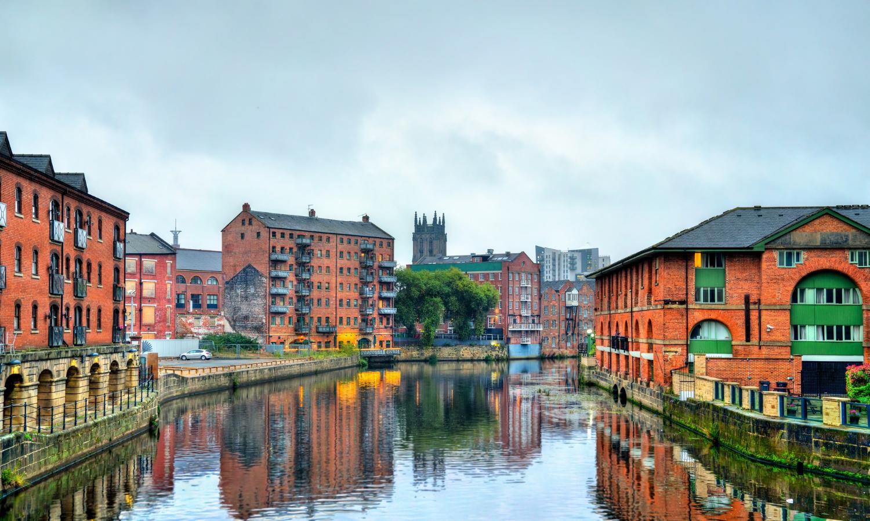 Cheap Business Class Tickets To Leeds LBA
