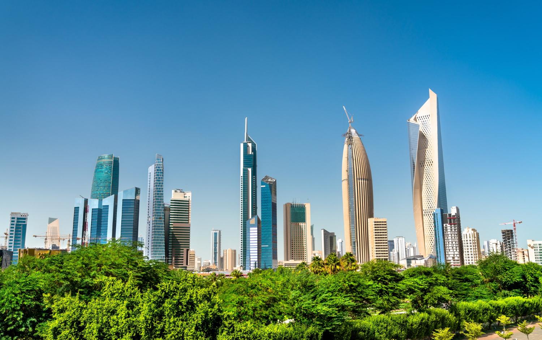 Cheap Business Class Tickets To Kuwait City KWI