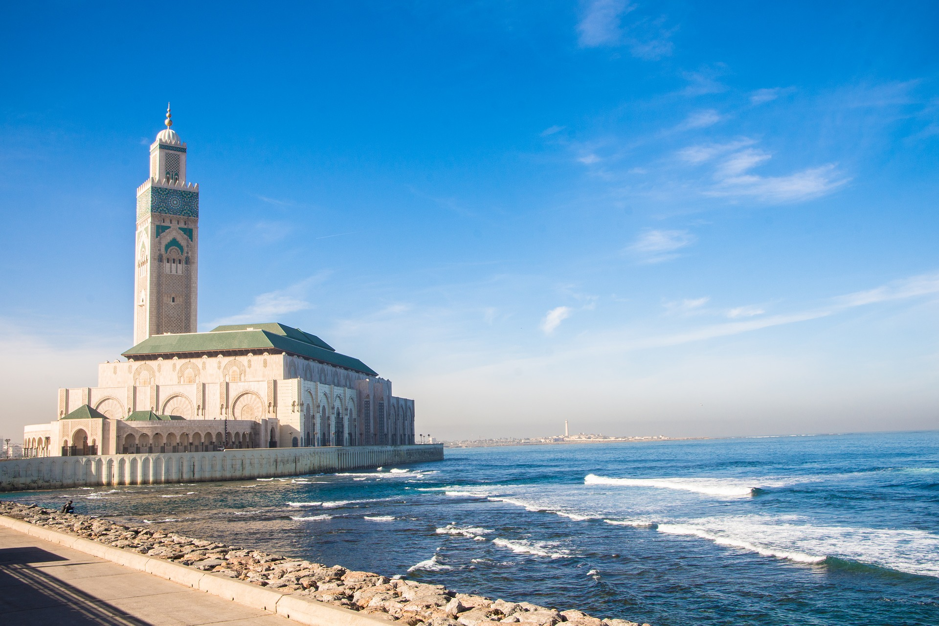 Cheap Business Class Tickets To Casablanca