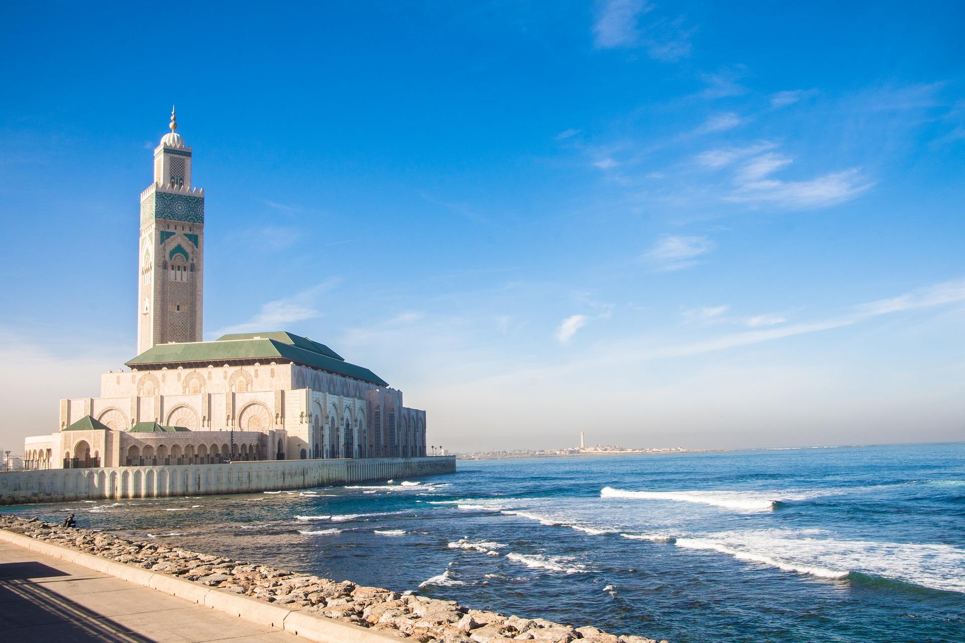Cheap Business Class Tickets To Casablanca